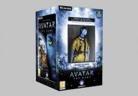 Avatar The Game Collectors Edition