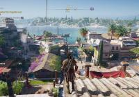 PS4 - Assassins creed odyssey - GamesGuru