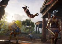 PS4 - Assassins creed odyssey - GamesGuru