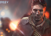PS4 - BATTLEFIELD V - GAMESGURU