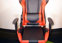Gaming Chair e-Sport DS-122 Black/Red