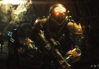 PC - ANTHEM - TBA - GAMESGURU