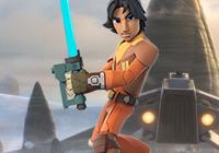 Infinity 3.0 Figure Ezra (Star Wars)