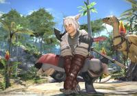 PS4 FINAL FANTASY XIV A REALM REBORN - GAMESGURU