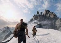 PS4 GOD OF WAR - GAMESGURU