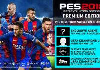 Pro Evolution Soccer 2018 Premium Edition GAMES GURU