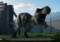 PS4 - JURASSIC WORLD EVOLUTION - GAMESGURU
