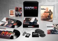 Mafia 3 Collectors Edition