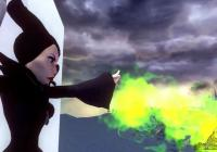 Disney Infinity 2.0 - Maleficent