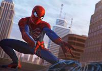 PS4 - SPIDERMAN - GAMESGURU