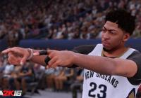 PS4 NBA 2K16 - GAMESGURU