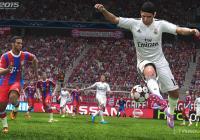 PS4 PES 2015 - GAMESGURU