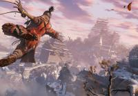 PS4 - SEKIRO SHADOWS DIE TWICE - TBA - GAMESGURU