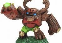Skylanders Giants Expansion Pack (Game+Tree Rex)
