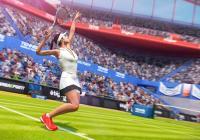 PS4 TENNIS WORLD TOUR - GAMESGURU