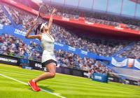 PS4 TENNIS WORLD TOUR LEGENDS EDITION - GAMESGURU