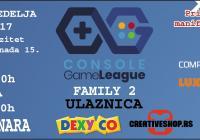 CGL-Ulaznica Family 2