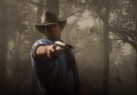 PS4 RED DEAD REDEMPTION - GAMESGURU
