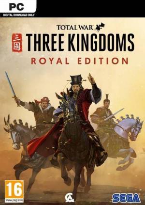 PC Total War Three Kingdoms - GamesGuru