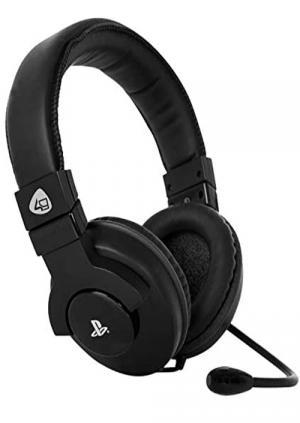 4Gamers PRO 4-50 Gaming Slušalica - GamesGuru