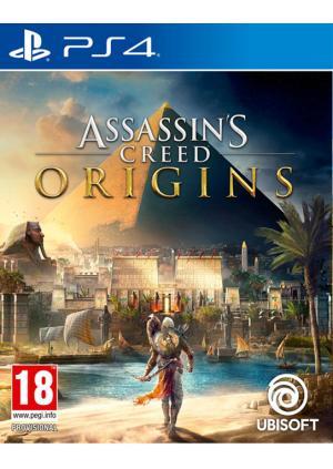 PS4 Assassin's Creed Origins - GamesGuru