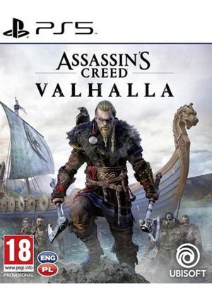 PS5 Assassin's Creed Valhalla - GamesGuru