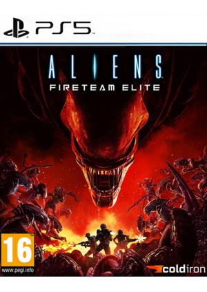 PS5 Aliens: Fireteam Elite - Gamesguru