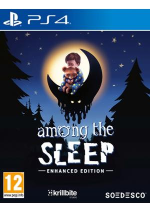 PS4 Among The Sleep Enhanced Edition - GamesGuru