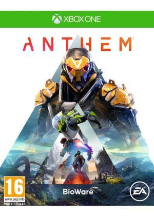 XBOX ONE - ANTHEM - TBA