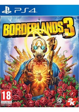PS4 Borderlands 3 - GamesGuru