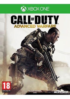 GamesGuru.rs - Call of Duty Advanced Warfare-Preorder-Originalna igrica za Xbox