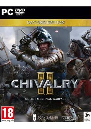 PC Chivalry II - Day One Edition - Gamesguru