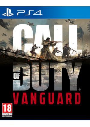 PS4 Call of Duty: Vanguard - Gamesguru