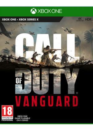 XBOX ONE Call of Duty: Vanguard - Gamesguru