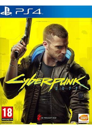 Cyberpunk 2077 cena