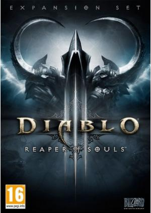 GamesGuru.rs - Diablo 3 Reaper of Souls - Preorder - Originalna igrica za PC