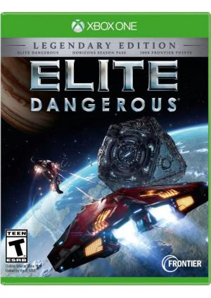 XBOXONE Elite Dangerous