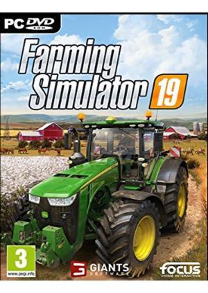 PC Farming Simulator 19 - GamesGuru