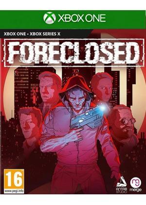 XBOX ONE/XSX Foreclosed - Gamesguru