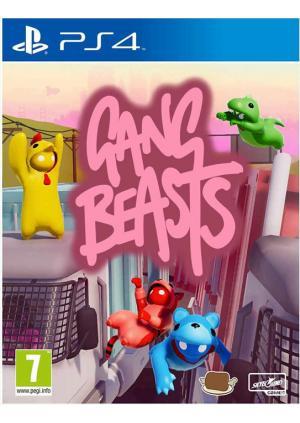 PS4 Gang Beasts - GamesGuru