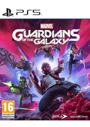 PS5 Marvel's Guardians of the Galaxy - Gamesguru
