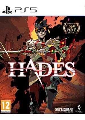 PS5 Hades - Gamesguru