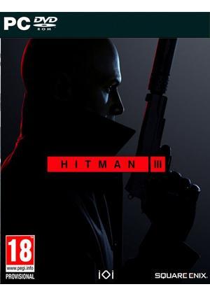 PC Hitman 3 - GamesGuru
