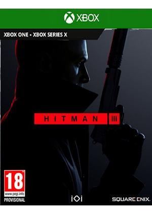 XBOX ONE/XSX Hitman 3 - GamesGuru