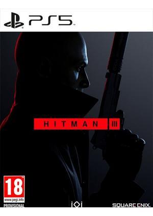 PS5 Hitman 3 - GamesGuru