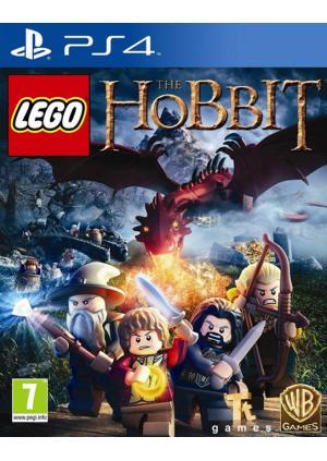 PS4 LEGO Hobbit - GamesGuru