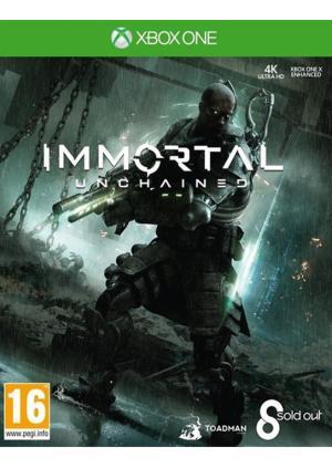 XBOXONE Immortal: Unchained - GamesGuru