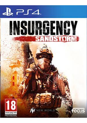 PS4 Insurgency - Sandstorm - GamesGuru
