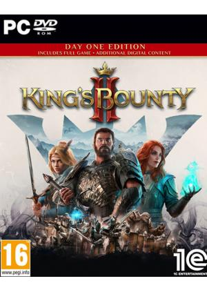 PC King's Bounty II - Day One Edition - Gamesguru