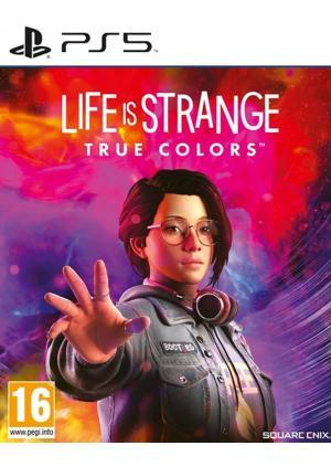PS5 Life is Strange: True Colors - Gamesguru